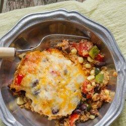 Quinoa Casserole recipe
