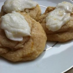 Mom's Shortbread Cookies recipe