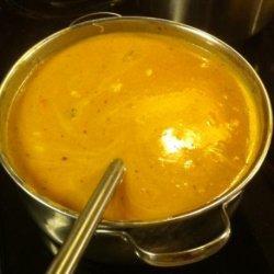 Dungeness Crab Bisque recipe