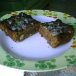 Gluten Free Coconut & Date Loaf recipe