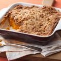 Aunt Peggy's Sweet Potato Souffle (Paula Deen) recipe