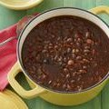 Barbeque Baked Beans (Patrick and Gina Neely) recipe