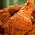 Buttermilk Baked Chicken (Patrick and Gina Neely) recipe
