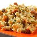 Caesar Pasta Salad (Sandra Lee) recipe