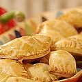 Chicken Empanadas (Paula Deen) recipe