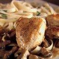 Chicken with Mustard Mascarpone Marsala Sauce (Giada De Laurentiis) recipe