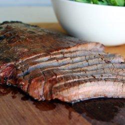 Bbq Steak recipe