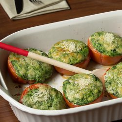 Spinach Souffle recipe