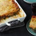 Classic Italian Lasagna (Giada De Laurentiis) recipe