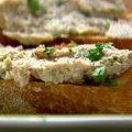 Crostini with Tuna Tapenade (Ina Garten) recipe