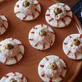 Deviled Ham Eyeball Sandwich (Jeff Mauro) recipe