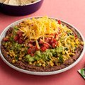 Five Layer Mexican Dip (Ellie Krieger) recipe