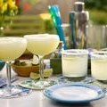 Ginger Slushy with Vodka (Bobby Flay) recipe