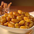 Gnocchi with Cinnamon Butter (Giada De Laurentiis) recipe