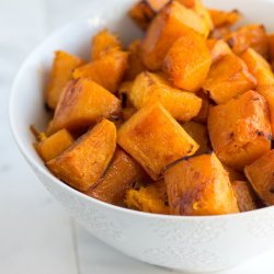 Butternut Squash recipe