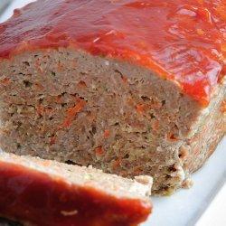 Turkey Meat Loaf recipe