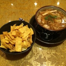 Moo Shu Shrimp recipe