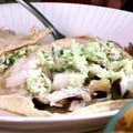 Grilled Southern Fish Tacos with Cabbage Slaw (Patrick and Gina Neely) recipe