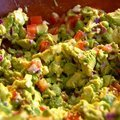 Guacamole (Ina Garten) recipe