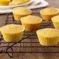 Honey Cornbread Muffins (Patrick and Gina Neely) recipe