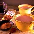 Hot Chocolate Bar (Giada De Laurentiis) recipe