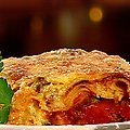 Mama's Lasagna (Patrick and Gina Neely) recipe
