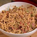 Neely's BBQ Pasta Salad (Patrick and Gina Neely) recipe
