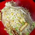 Pad Thai (Alton Brown) recipe