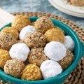 Peanut Butter Balls (Paula Deen) recipe