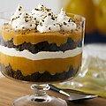 Pumpkin Gingerbread Trifle (Paula Deen) recipe