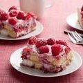 Raspberry Tiramisu (Giada De Laurentiis) recipe