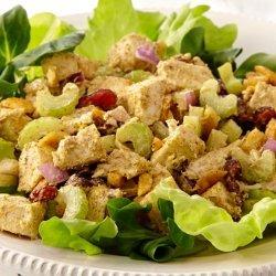 Chicken Curry Salad recipe