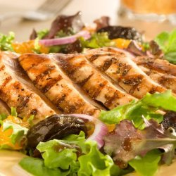 Balsamic Salad Dressing recipe