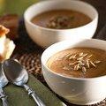 Roasted Butternut Squash Soup (Michael Chiarello) recipe