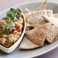 Roasted Eggplant Spread (Ina Garten) recipe