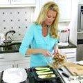 Round 2 Recipe - Stuffed Zucchini Boats (Sandra Lee) recipe