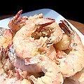 Salt and Pepper Shrimp (Tyler Florence) recipe