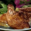 Sixteen Spice Smoked Chicken (Bobby Flay) recipe