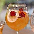 Sparkling Sangria (Michael Chiarello) recipe