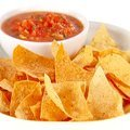 Spicy Tomato Salsa (Giada De Laurentiis) recipe