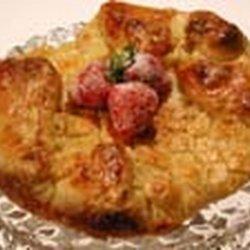 Sugar Crusted Breton Butter Cake (Gale Gand) recipe