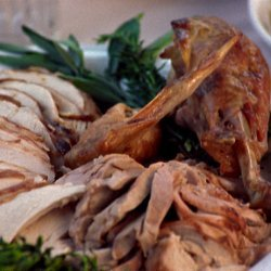 The Perfect Turkey with Pan Gravy recipe
