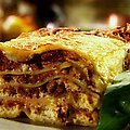 The Ultimate Lasagna (Tyler Florence) recipe