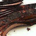 Tony's Smoked Beef Brisket (Patrick and Gina Neely) recipe