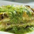 Veggie Lasagna (Sandra Lee) recipe