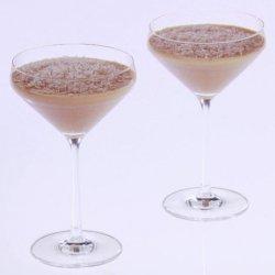 White Chocolate Espresso-Vodka Martinis (Giada De Laurentiis) recipe