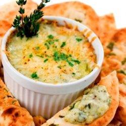 Tgif Copycat Hot Spinach Artichoke Dip Recipe Details Calories Nutrition Information Recipeofhealth Com