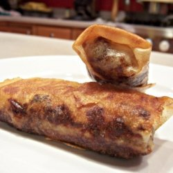 Delicious Egg Rolls recipe