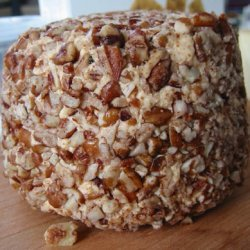 The Cheese Ball recipe