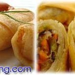 Thai Spring Roll recipe